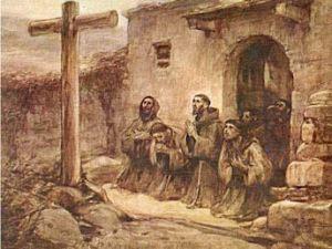 veneration de la croix