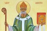 saints augustin