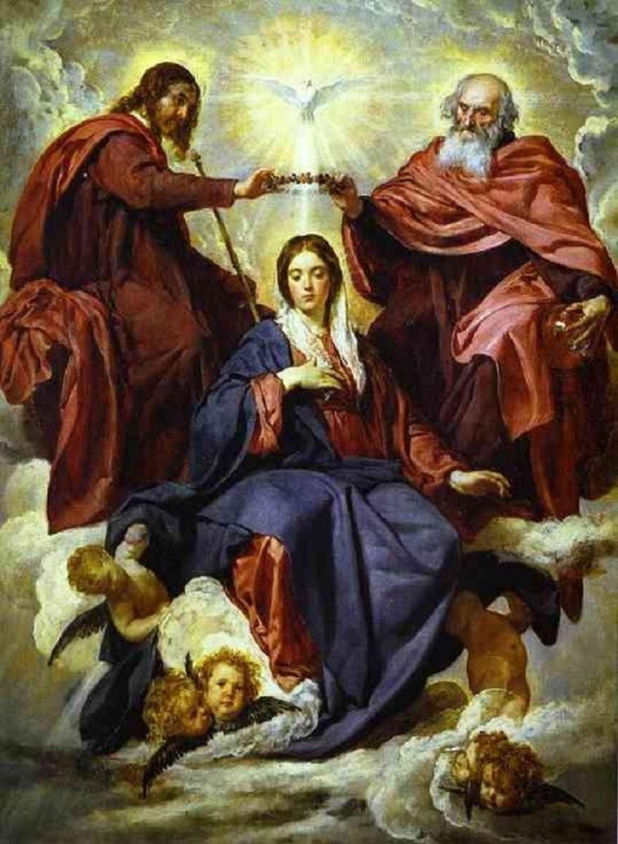 Preuves bibliques que Marie est Reine des Cieux